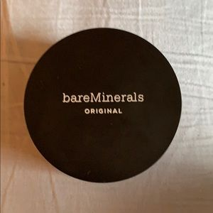 bareMinerals fairly medium 05
